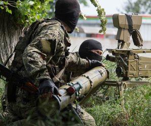 Невипадкові обстріли мирних мешканців Донбасу