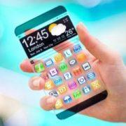 Якими будуть наші смартфони через 20 років (фото)