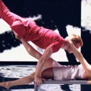 Недолугі коментарі Літвінової та Познера про інвалідність танцівника обурили мережу (відео)