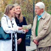 Як розмовляти зі Свідками Єгови