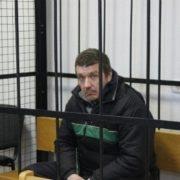 В Івано-Франківську екс-беркутівцю суд присудив довічне ув'язнення за подвійне вбивство