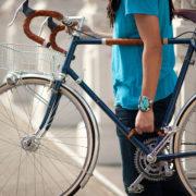 Неповнолітній юнак викрав велосипед та катався на ньому поки до нього не навідались поліцейські