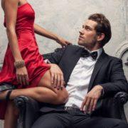 Види сексу, про які мріє кожен чоловік: варто спробувати до весілля
