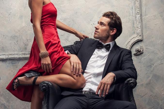 Порно видео смотреть госпожа куни от раба
