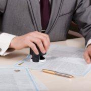 На Прикарпатті судитимуть нотаріуса, який допоміг незаконно продати землі на 1,3 млн грн