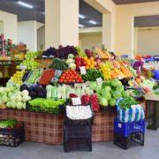 Із Центрального ринку заберуть всі намети (фото)