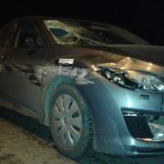 ДТП на Прикарпатті: п'яний водій насмерть збив 21-річну хмельничанку (фото 18+)