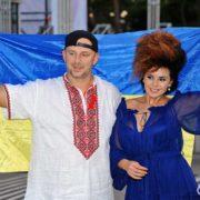 Потап у вишиванці сподобався українцям: вдале селфі