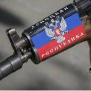 Допилися: російським найманцям, які воюють на Донбасі, заборонили покидати казарми