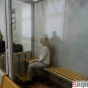 Адвокат франківчанки, яка ледь не вбила трьох людей, просить для неї домашнього арешту
