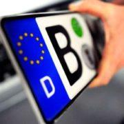 Власникам автомобілів на іноземних номерах світить похмура перспектива