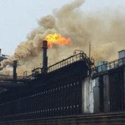 Донбас на межі екологічної катастрофи