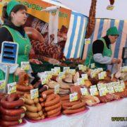 Цього тижня в Івано-Франківську відбудеться Великодній ярмарок (відео)