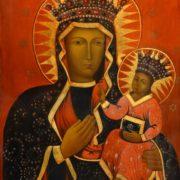 Церква, де збуваються мрії: В Івано-Франківську чудотворна ікона подарувала ще одній жінці омріяну вагітність