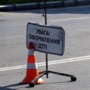 """В Тисменицькому районі """"Жигулі"""" врізався у мотоблок"""
