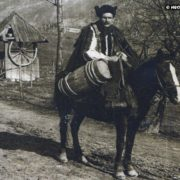 Як буяв легендарний Косівський ярмарок у 1933 році (архівне відео)