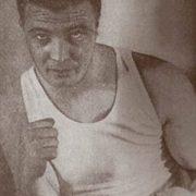 Відомий боксер з Івано-Франківська був бійцем УПА. ФОТО