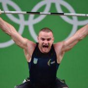 Українець обійшов росіянина у боротьбі за титул чемпіона Європи