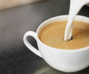 Медики розповіли про несподіваний ефект кави з молоком