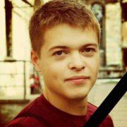 У мережі показали молодого патрульного поліцейського, який помер вчора вдень (фото)