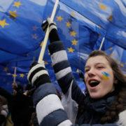 осли ЄС схвалили безвізовий режим для України