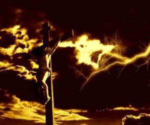 Животворний Хрест приклали до мерця — і той воскрес!