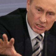 «Кремль готується до повномасштабної війни, яка загрожує не тільки Україні», – Турчинов