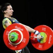 21-річна прикарпатська важкоатлетка здобула срібло на чемпіонаті Європи