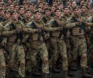 Від армії не втече ніхто