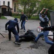 Як Путін три роки тому почав «рятувати» Донецьк (фото+16,відео)