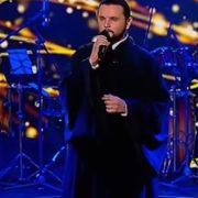 Голос країни 7: священик вразив глядачів виконанням пісні Океану Ельзи (ВІДЕО)