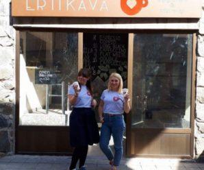 """""""Все в одну мить втратило сенс"""" – українка переїхала до Грузії і відкрила кав'ярню"""