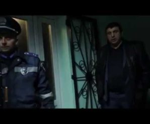 """П'яний за кермом: як тлумацький депутат квапився """"рішати будову"""". ВІДЕО"""