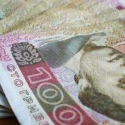 Франківці в середньому заробляють 5 780 гривень на місяць