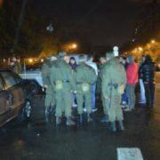 Масова бійка сталась у Миколаєві: опубліковано відео