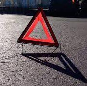 ДТП в Івано-Франківську: Під колесами опинився автівки п'яний пішохід