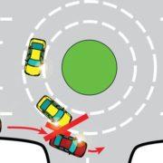 Відсьогодні вступають в силу зміни до правил дорожнього руху