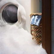 Як почистити пральну машину: корисні поради