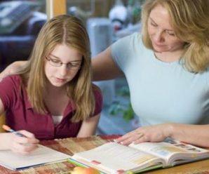 Прикарпатські вчителі, які займаються репетиторством, повинні декларувати свої доходи
