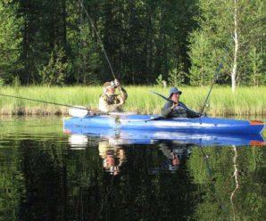 У День сміху в Україні заборонять рибалку