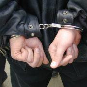 У Калуші 30-річний злодій намагався викрасти 100 кг металу