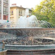 """У Франківську суд виніс вирок """"мінеру"""" Музичного фонтану"""