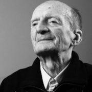 Помер один з керівників Норильського повстання Євген Грицяк