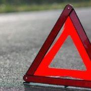 У Києві після ДТП водій скоїв суїцид