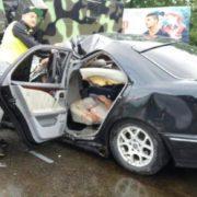 Стали відомі подробиці смертельного ДТП на Косівщині, в якій загинуло двоє осіб і четверо постраждало(оновлено+ФОТО)