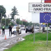 Антитерористичні навчання у Франківську: на в'їзді встановили блокпости (фоторепортаж)