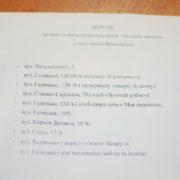 На замітку УБЕЗ: мер Франківська оприлюднив список гральних закладів в місті. АДРЕСИ