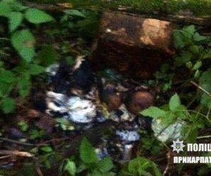 На Прикарпатті родичі відмовляються поховати тіло двомісячного хлопчика, якого вбила рідна мати