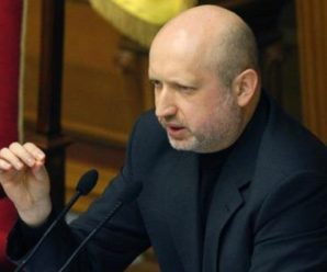 Указ уже набув чинності, – Турчинов про заборону російських соцмереж