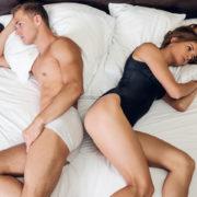 Михайло Лабковський говорить: куди зникає секс в сім'ї і як уникнути втрати